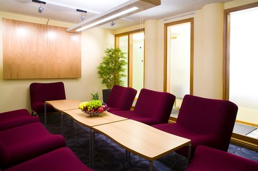 Elite Hotel Adlon - Stockholm - Conference room