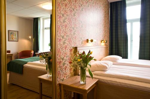 Elite Hotel Adlon - Stockholm - Bed