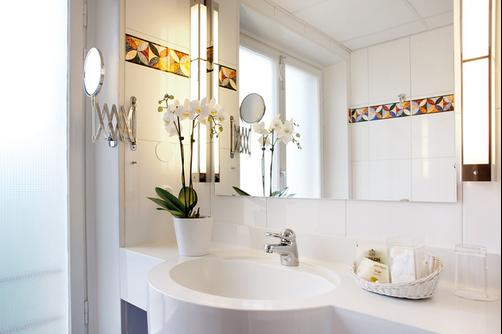 Elite Hotel Adlon - Stockholm - Bathroom