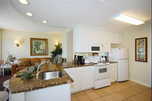 Legacy by the Sea - Panama City Beach - Kitchen