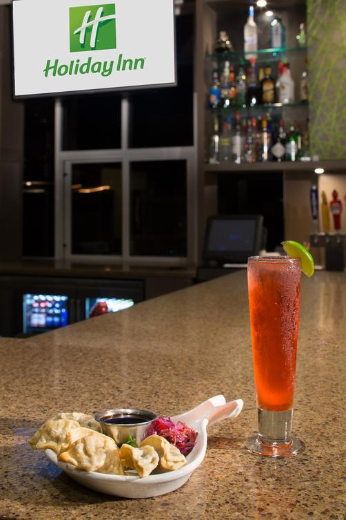 Holiday Inn Palm Beach-Airport Conf Ctr - West Palm Beach - Bar