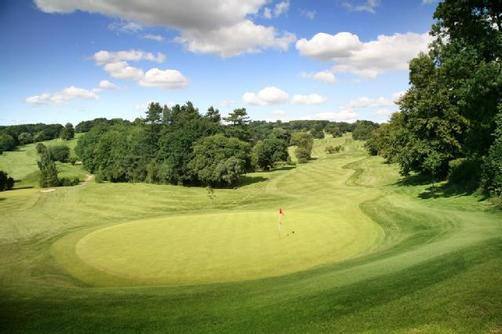 Breadsall Priory Marriott Hotel & Country Club - Derby - Attractions