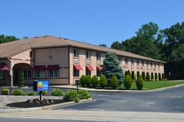Comfort Inn near Toms River Corporate Park