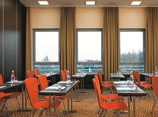 Intercityhotel Mainz - Mainz - Conference room