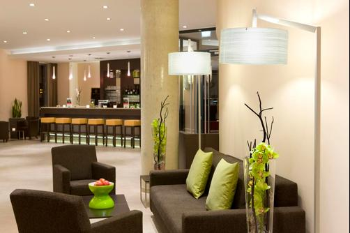 Intercityhotel Mainz - Mainz