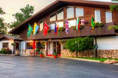 Deals for Hotels in Custer