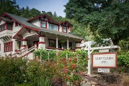 Craftsman Inn