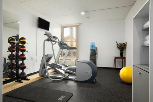 Days Inn Bangor - Bangor - Gym