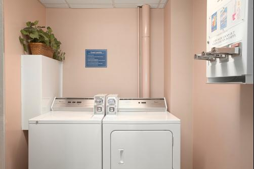 Days Inn Bangor - Bangor - Laundry facility