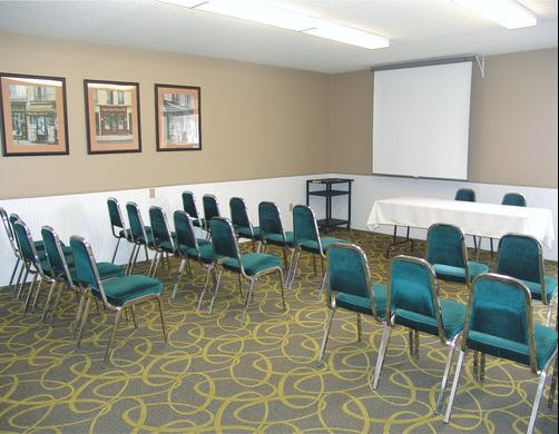 Comfort Inn & Suites - Barrie - Conference room