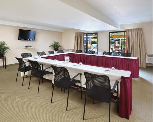 Maple Tree Inn - Sunnyvale - Conference room