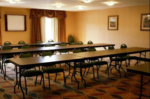 Comfort Suites - Rome - Conference room