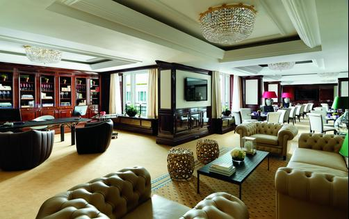The Ritz-Carlton Berlin - Berlin - Attractions