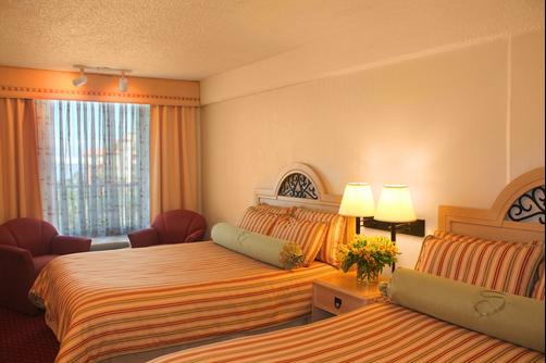Sirata Beach Resort - Saint Pete Beach - Bedroom