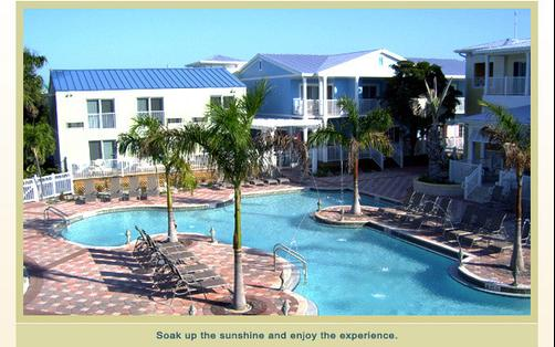 Fairfield Inn and Suites by Marriott Key West - Key West
