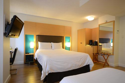 Bond Place Hotel - Toronto - Bedroom