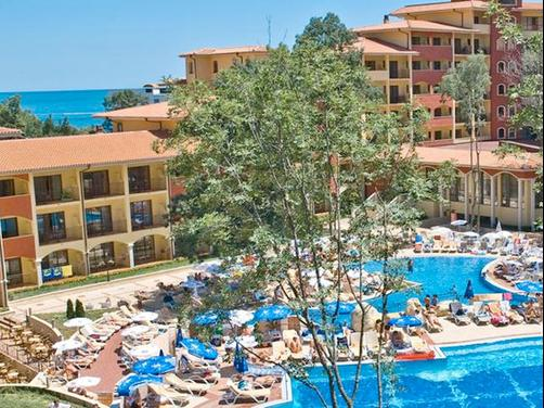 Grifid Club Hotel Bolero - Golden Sands