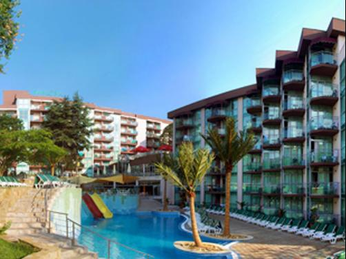 Hotel Mimosa - All Inclusive - Golden Sands