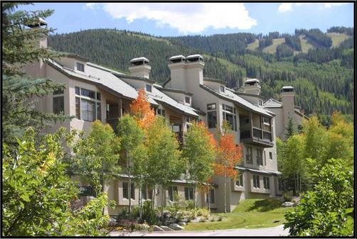 The Meadows Townhomes - Beaver Creek - Building