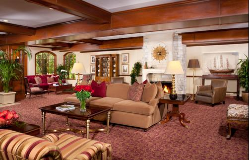 Ayres Suites Mission Viejo - Mission Viejo - Lobby
