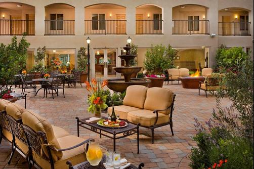 Ayres Hotel & Spa Mission Viejo - Mission Viejo - Building