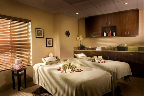 Ayres Hotel & Spa Mission Viejo - Mission Viejo - Spa