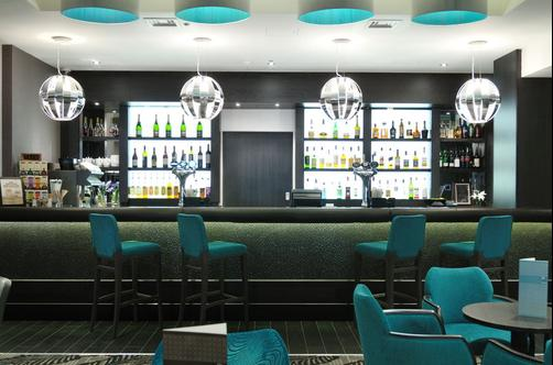 DoubleTree by Hilton Hotel London - West End - London - Bar