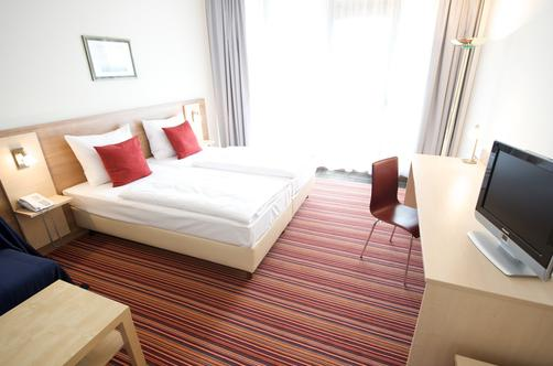 Tryp by Wyndham Berlin am Ku´Damm - Berlin - Double room