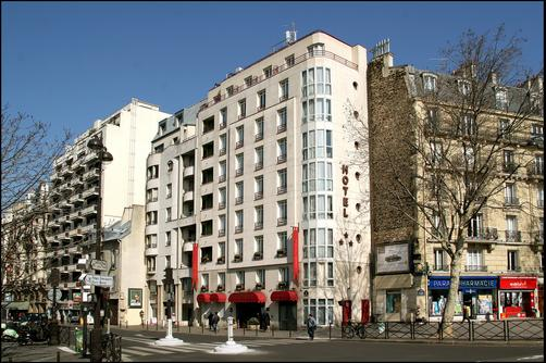 Kyriad Prestige Paris Bercy - Le 209 - Paris - Building