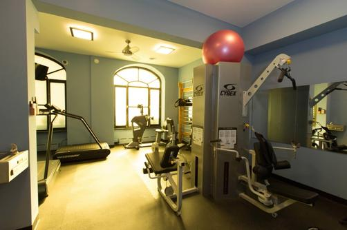 Washington Square Hotel - New York - Gym