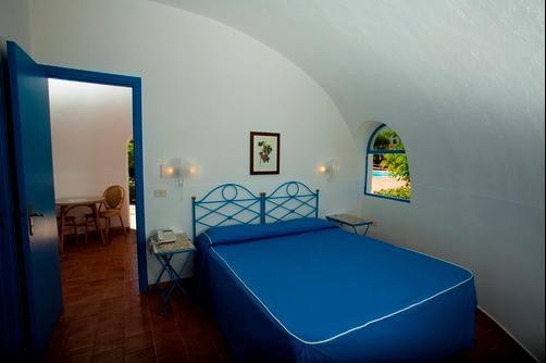 Villa Favorita - Marsala - Bedroom