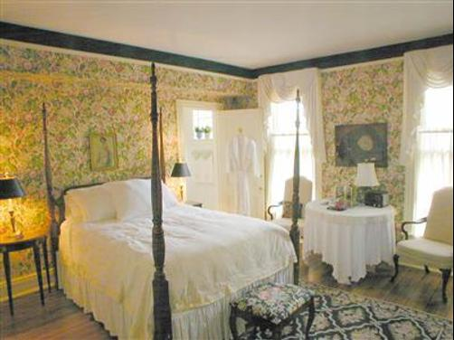 Camellia Cottage Bed and Breakfast - Wilmington