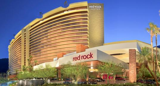Luxury Suites International at Red Rock Resort - Las Vegas - Building