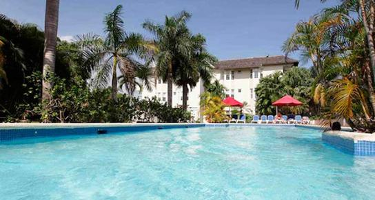 Royal Decameron Fun Caribbean All Inclusive - Runaway Bay - Pool