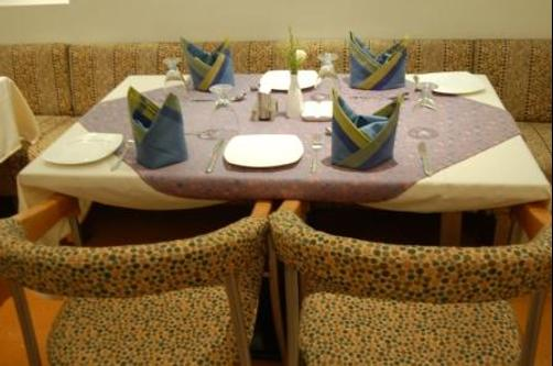 Privilege Inn - Mumbai - Restaurant