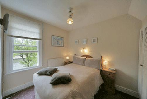 Riverside Walk Guest House - York - Bed
