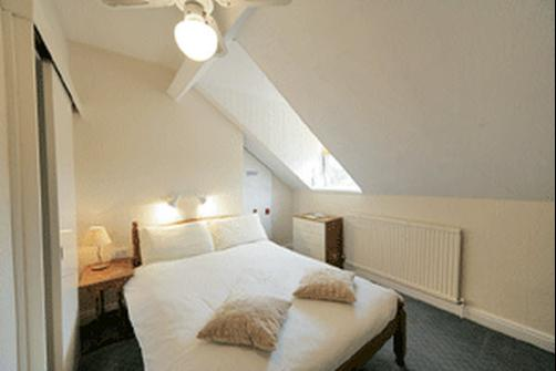 Riverside Walk Guest House - York - Bedroom