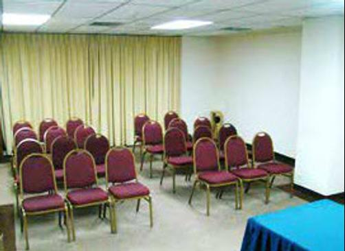 Pipo Internacional - Maracay - Conference room