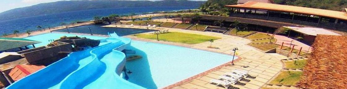 Sea's Spring Resort - Batangas - Pool