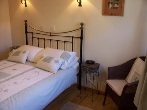 The Stables Studio - B&B - Woodhall Spa - Bedroom