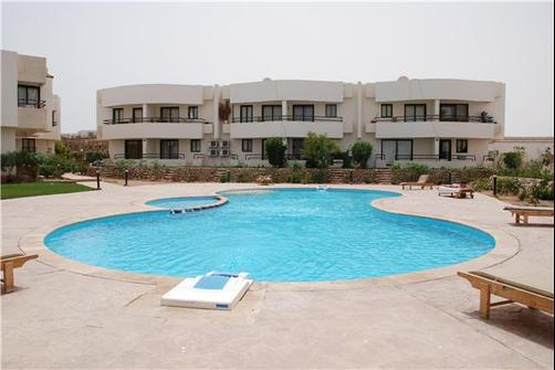 Criss Resort - Sharm el Sheikh - Pool