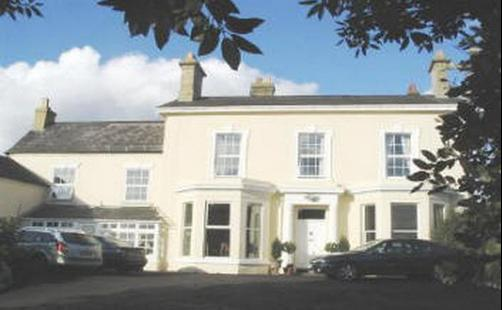 Oakleigh Guest House - Stourport-on-Severn - Building