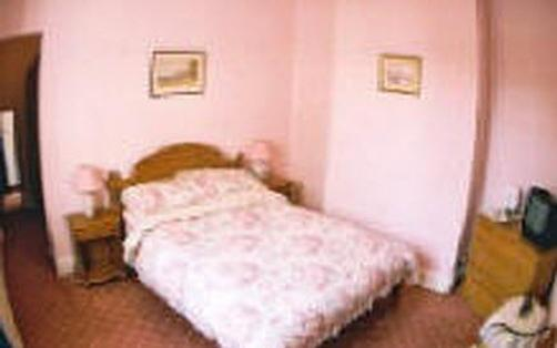 Oakleigh Guest House - Stourport-on-Severn - Bedroom