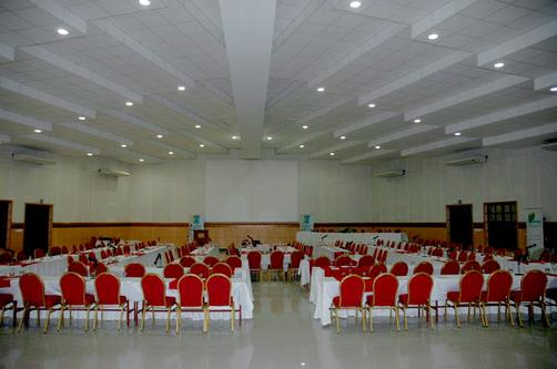 Adansonia Hotel - Francistown - Conference room