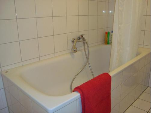 Bed and Breakfast in Cologne - Cologne - Bathroom