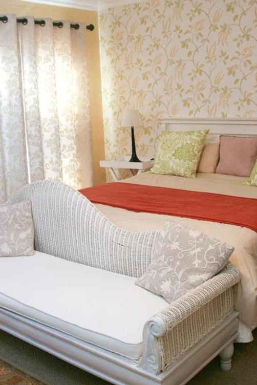 Countryview Executive Guest House - Midrand - Bedroom