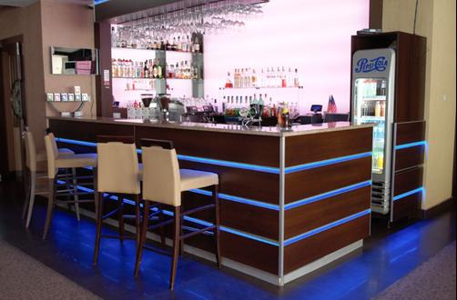 Hotel Aviator - Radom - Bar