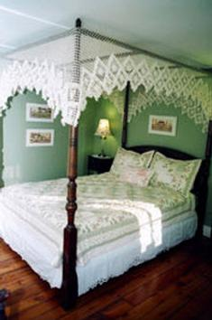 3 Liberty Green Bed & Breakfast