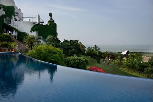Colon Taihu Chateau - Huzhou - Pool