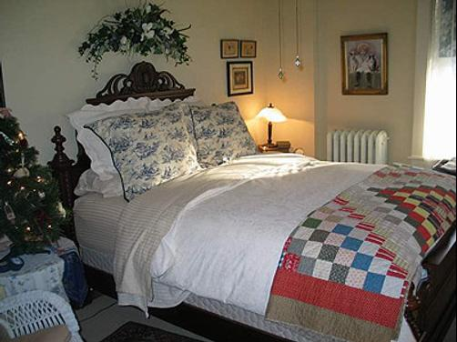Amanda Gish House Bed & Breakfast - Elizabethtown - Building